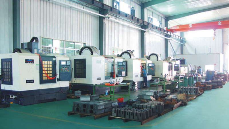 Automatic thread rolling machine basic parameters of the implementation of standards
