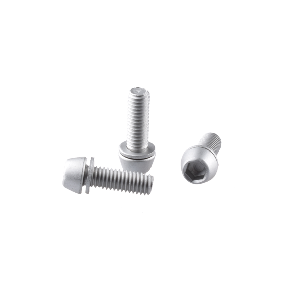 M6 countersunk head hexagon screws JQ003